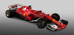 2017 フェラーリ