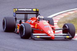 F187 フェラーリ