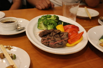 rock 肉料理.JPG